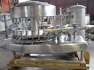 Beverage Equipment Image
