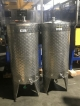 (2) available - Spiedel 240L jacketed Storage Tank